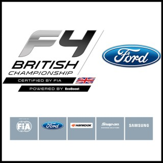 Ford British F4 – Certified by FIA, powered by EcoBoost