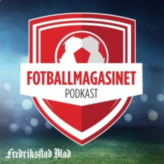 Fotballmagasinet i Fredrikstad