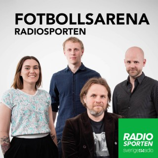 FotbollsArena Radiosporten