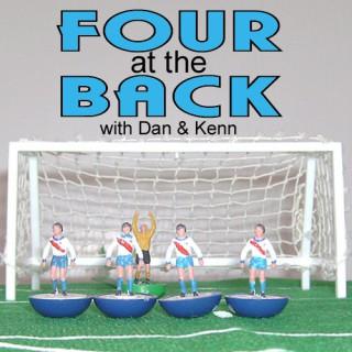 Four At The Back – kenn.com blog