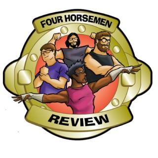 Four Horsemen Review