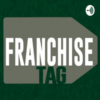 Franchise Tag Sports Podcast
