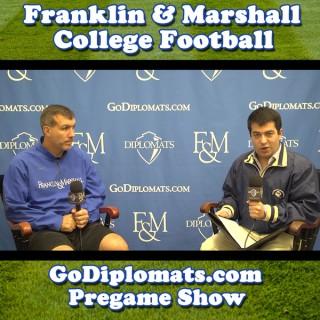 Franklin & Marshall Football Pregame Show