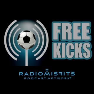 Free Kicks on Radio Misfits