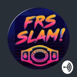 FRS SLAM! Radio