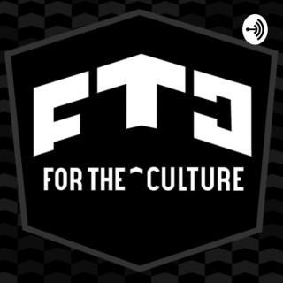 FTCUTD - The For The Culture Soccer Show