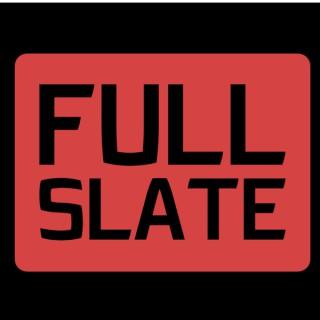 Full Slate