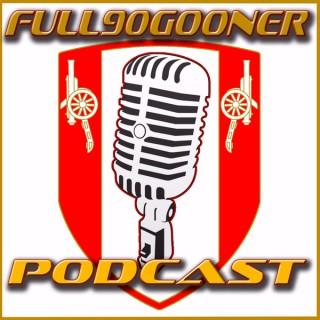 Full90Gooner Podcast