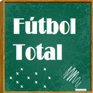Futbol Total (Podcast) - www.poderato.com/futboltotalcr