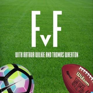 Futbol vs Football