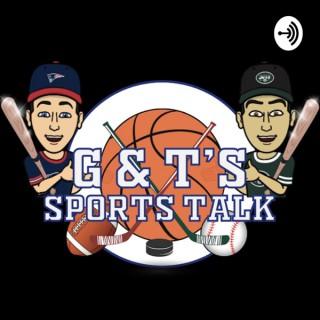 G&T's Sports Talk