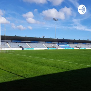 GAA Sportsdesk on 103.2 Dublin City FM