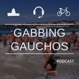 Gabbing Gauchos - UCSB Triathlon