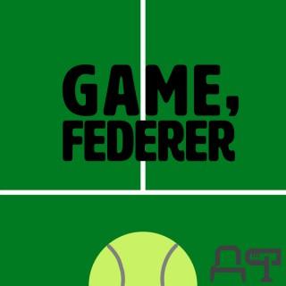 Game, Federer