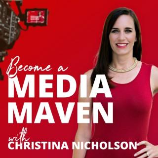 Become a Media Maven