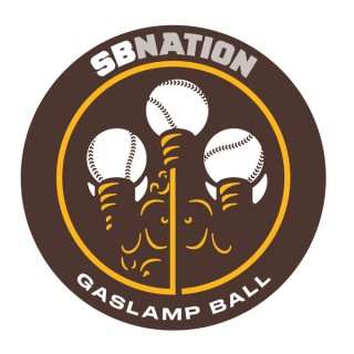 Gaslamp Ball: for San Diego Padres fans