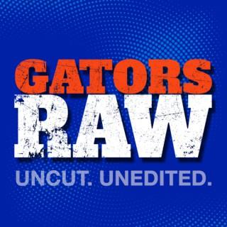 Gators RAW Podcast