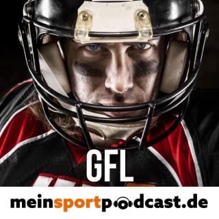 German Football League – meinsportpodcast.de