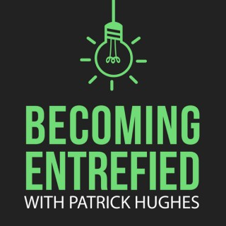 Becoming Entrefied with Patrick Hughes