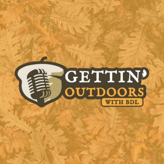 Gettin' Outdoors Podcast