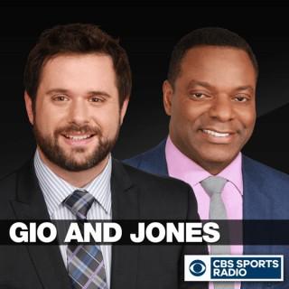 Gio and Jones