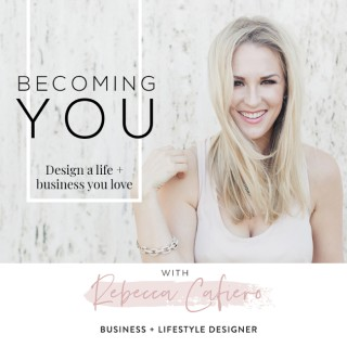 Becoming You Podcast