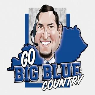 Go Big Blue Country