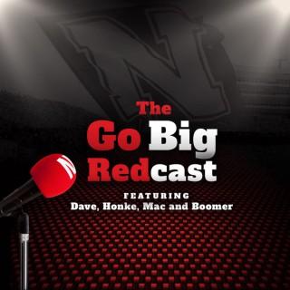 Go Big Redcast - Nebraska Husker Football Fans