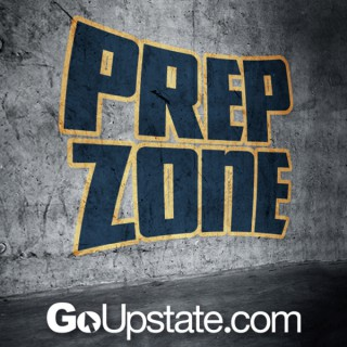 Go Upstate Prep Zone Podcast