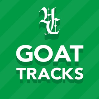 Goat Tracks
