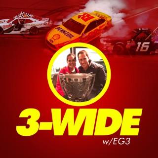 Going 3-Wide w/EG3
