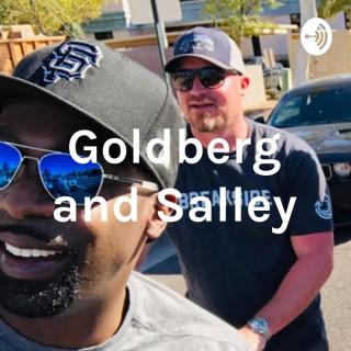 Goldberg and Salley
