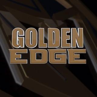 Golden Edge-Vegas Golden Knights Hockey podcast