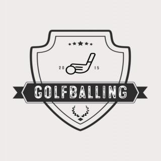 Golfballing