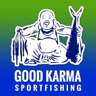 Good Karma Sportfishing