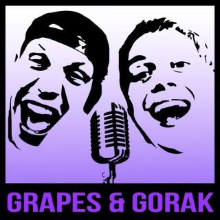 Grapes & Gorak - A Minnesota Vikings Podcast