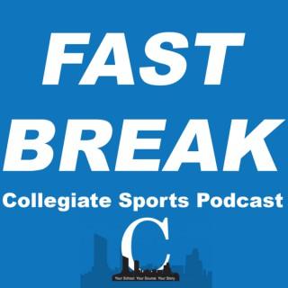 GRCC Collegiate Podcast