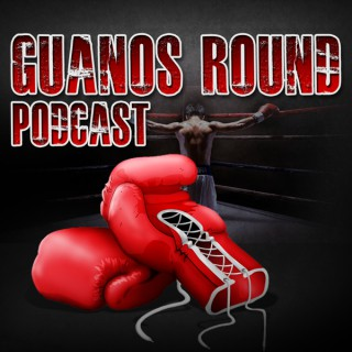 Guanos Round Podcast