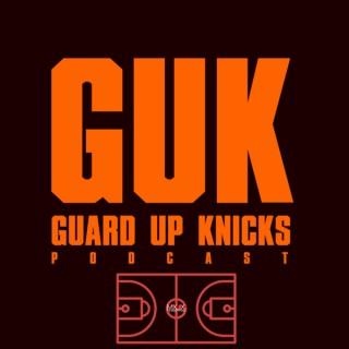 Guard Up Knicks