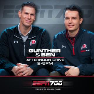 Gunther & Ben