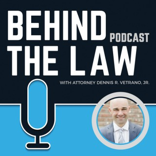 Behind the Law Podcast