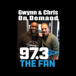 Gwynn & Chris On Demand