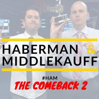 Haberman and Middlekauff