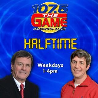 Halftime Podcast