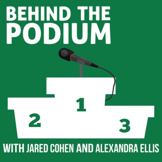Behind the Podium: Unveiling the Coach