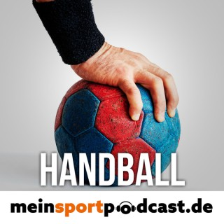 Handball – meinsportpodcast.de