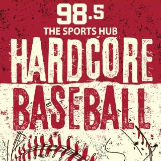 Hardcore Baseball Podcast