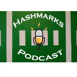 Hashmarks Podcast
