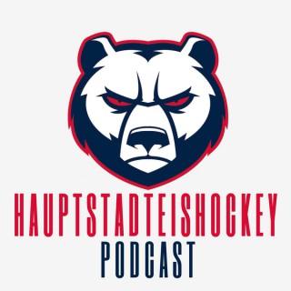 Hauptstadteishockey Podcast