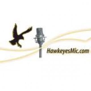 HawkeyesMic.com Wrestling Podcasts